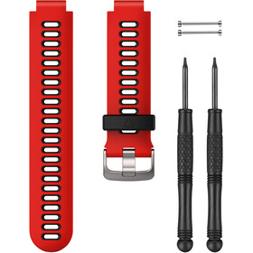 Garmin Forerunner 735XT Bracelets de montre de remplacement, red